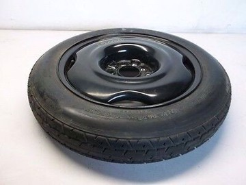 Picture of Factory Compact Spare Tire/Wheel