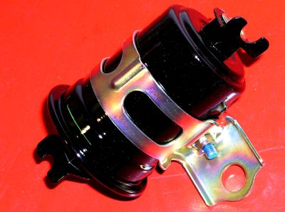 Stock Fuel Filter + Attached Parts | 3SX Performance Home Page3SX