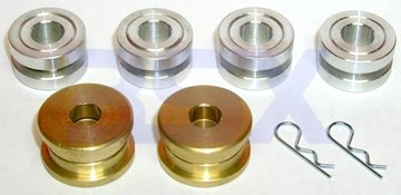 Picture of Shifter Assembly Stabilizer Bushing Kit Shifter Bushings 3000GT Stealth