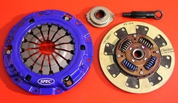 Picture of SPEC Clutch 3S Kits 3000GT VR4 Stealth TT AWD