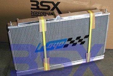 Picture of Koyo Radiator 1.5-inch Core 3000GT/Stealth (Manual Trans Only)