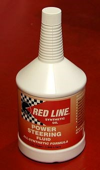Picture of Redline Power Steering