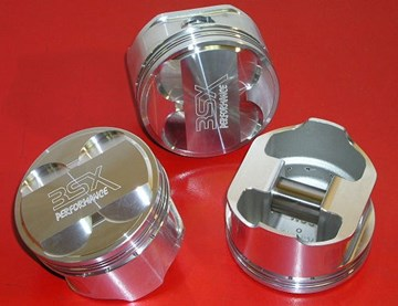 Picture of Ross Pistons 3SX Custom - DOHC Non-Turbo