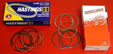 Picture of Piston Rings - Hastings & Perfect Circle - 3000GT / Stealth for 6G72 and 6G74 Swaps