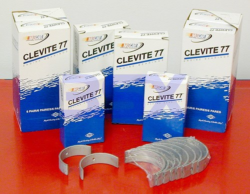 Picture of Clevite Engine Bearings Set 3000GT Stealth GTO DOHC