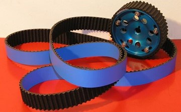 Picture of Kevlar Timing Belt for 3S DOHC BM311