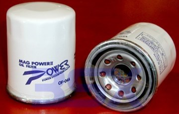 Picture of Oil Filter Power Enterprise Mitsu OF-04A