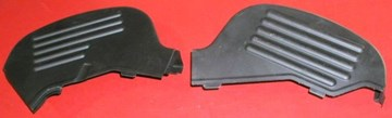 Picture of Stock Timing Belt Covers Upper & Lower - DOHC & SOHC - 3000GT Stealth