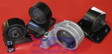 Picture of STOCK OEM Motor Mounts / Engine Mounts 3000GT/Stealth