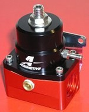 Picture of Aeromotive FPR Adjustable Fuel Pressure Regulator