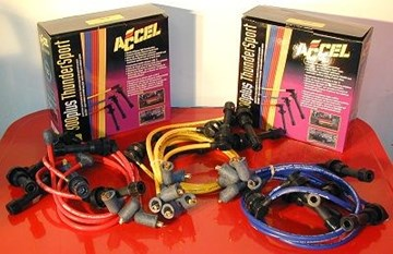 Picture of Spark Plug Wires Accel - DOHC 3000GT Stealth