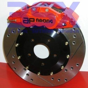 Picture of AP Racing BIG Brake Kit BBK Upgrade 3000GT VR4 / Stealth TT