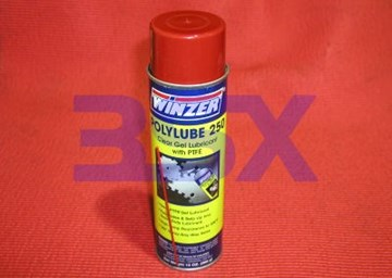 Picture of Winzer Polylube 250 Spray-Can Lubricant