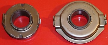 Picture of Clutch Release / Throwout Bearing (OEM)