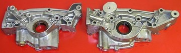 Picture of Oil Pump OEM - 3000GT/Stealth - OEM Mitsubishi