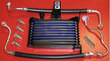 Picture of Oil Cooler Components OEM
