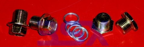 Picture of Fill & Drain Plugs - Various 3S