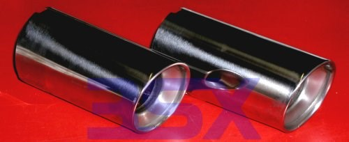Picture of Exhaust Tips Stock OEM for 3000GT/Stealth