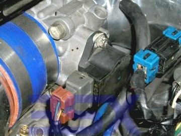 Picture of Throttle Position Sensor TPS 3000GT/Stealth