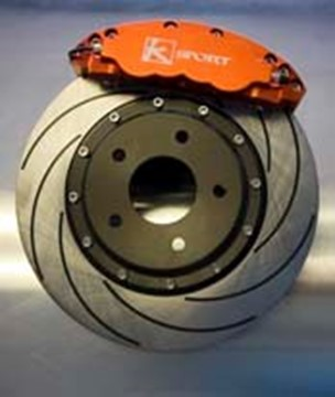 Picture of KSport Big Brake Kits