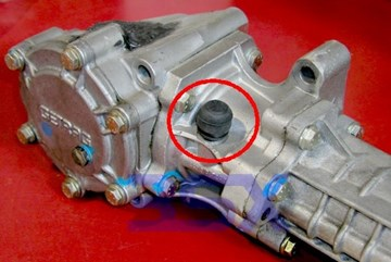 Picture of Breather Transmission + Transfer Case 3S