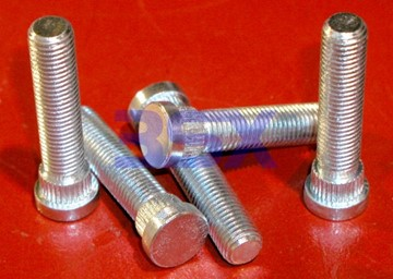 Picture of 3SX Custom Non-OEM Stock and Extended-Length Wheel Studs/Lug Studs