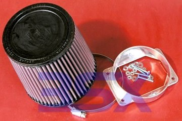 Picture of K&N Intake Filter Kits - FIPK CARB or Generic - 3000GT/Stealth