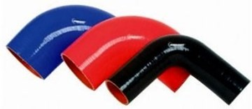 Picture of Silicone Turbo Hose Elbows 45 & 90 Degree