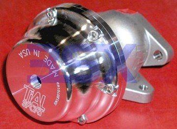 Picture of Tial Wastegates