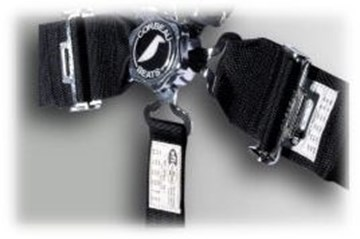 Picture of Corbeau Seat 5-Point Harness *Add-A-Slot*