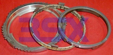 Picture of AWD Transmission Internals - Synchronizers / Synchros Synchro Rings