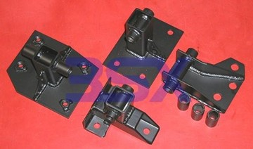 Picture of MP Solid Motor Mounts / Engine Mounts - 3000GT/Stealth, Maximal Performance