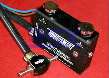 Picture of TurboSmart Manual Boost Controller - Dual Stage