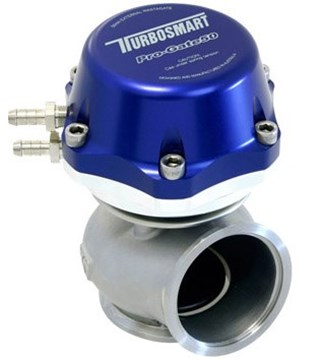 Picture of TurboSmart Pro-Gate External 50mm Wastegates and Accessories
