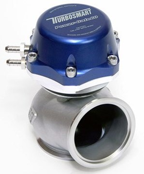 Picture of TurboSmart Power-Gate External 60mm Wastegates and Accessories