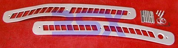 Picture of 3SX Aluminum Defroster Dash Vents - US LHD cars