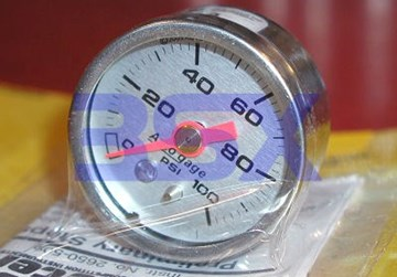 Picture of Autometer Fuel Pressure Gauge 2180