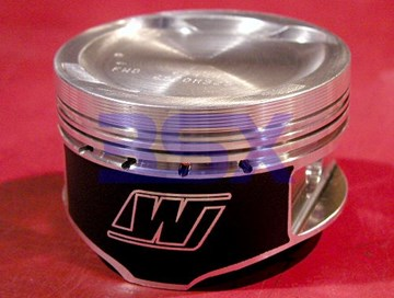 Picture of Wiseco Pistons 3000GT VR4 Stealth Twin Turbo 6G72