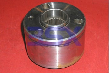 Picture of VCU Viscous Coupling Unit - 3000GT Stealth AWD REMAN