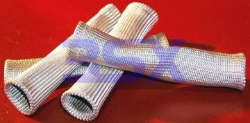 Picture of Wrap Thermal Boot for Plug Wires or Oil Lines