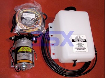 Picture of AEM Water Injection / Methanol Injection Kit 1-Gal 30-3000 & 5-Gal 30-3001