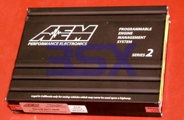 Picture of AEM EMS Engine Management System Series 2 Replacement ECU