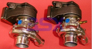 Picture of 3SX Turbos - Level 2 - 3SX Dominators