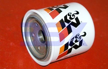 Picture of K&N Oil Filters - HP-1004