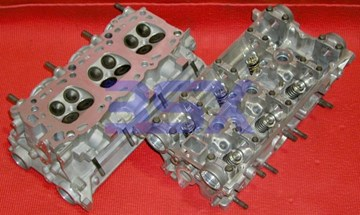 Picture of 3SX Heads Stage 0 - Valve Job