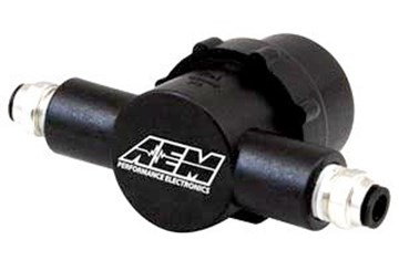 Picture of AEM Water Injection Inline Filter Kit 30-3003