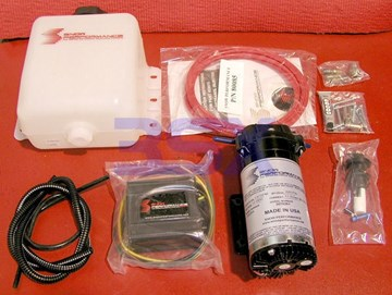 Picture of Snow Performance Boost Cooler Methanol Alcohol Injection Kits