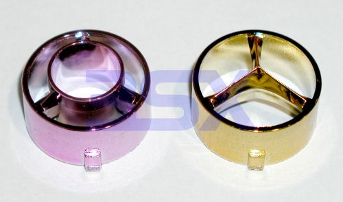 Picture of HKS BOV Accessories - SSQV Insert Fins - Change the Sound of your BOV