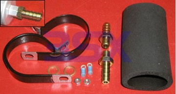 Picture of Walbro Fuel Pump Adapters - Kits / Fittings / Sleeves