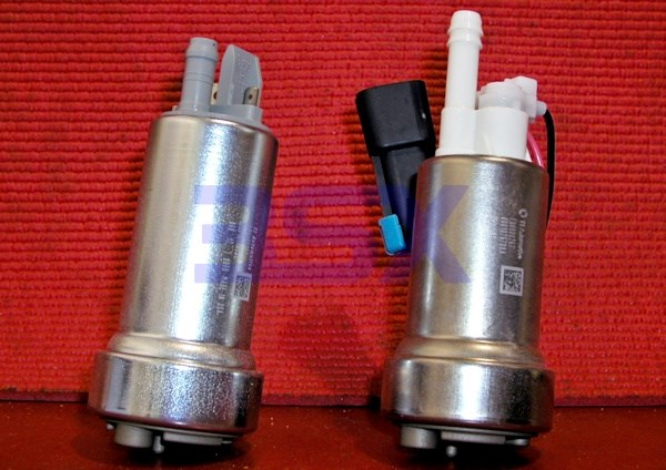Picture of Walbro Fuel Pumps In-Tank 400lph F90000262 + F90000267 E85 Compatible